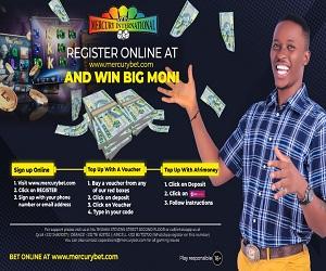 Mercury Online Bet